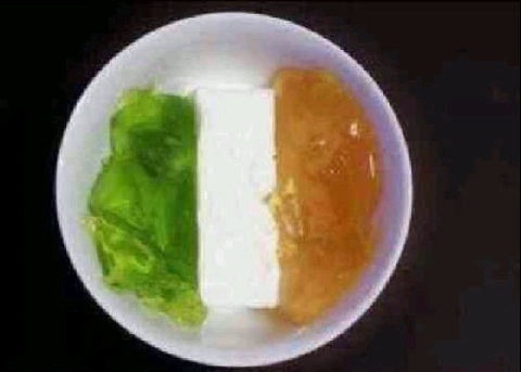 Image result for jelly and ice cream